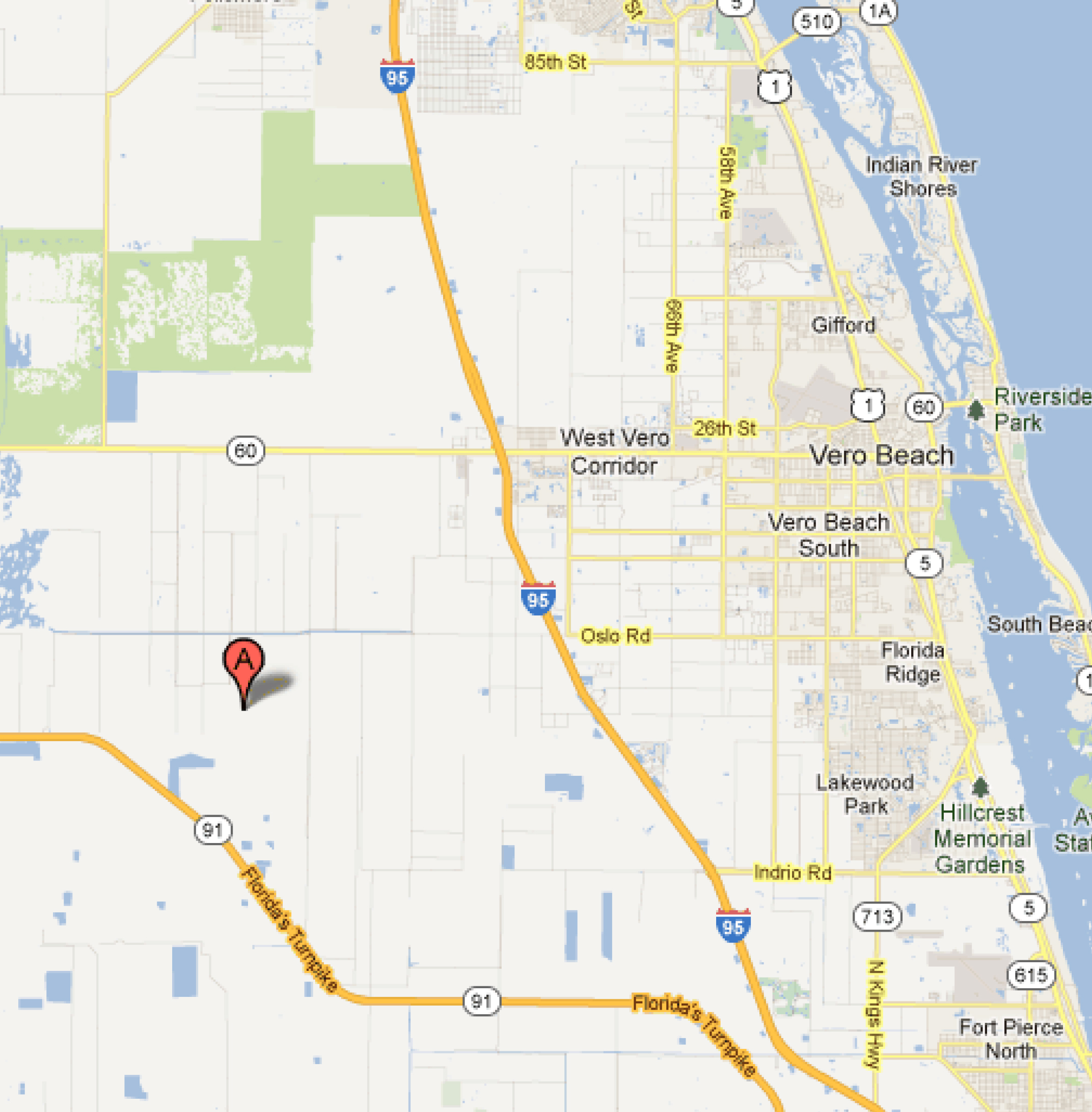 Palm Beach County Case Search
