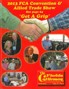 The 2013 Florida Cattlemen's Convention Journal