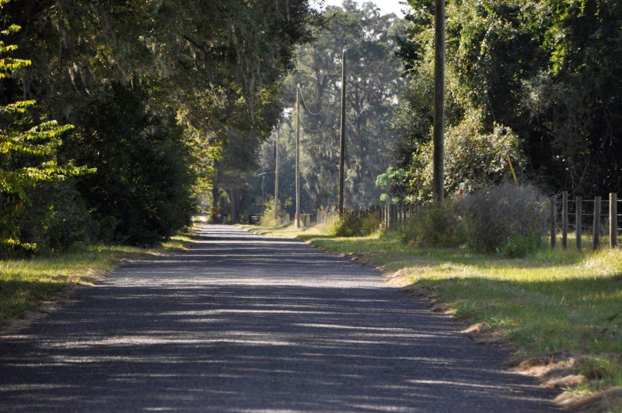 Marion County Interstate Acreage In Ocala Florida