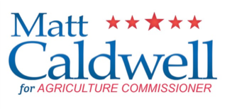 Matt Caldwell for Agriculture Commissioner