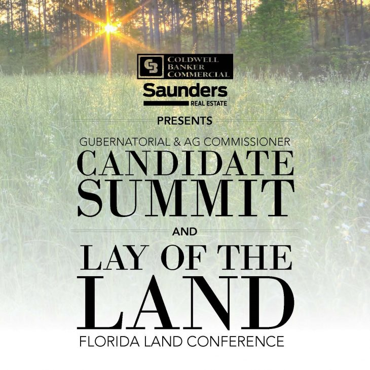 Lay of the Land Conference 2018
