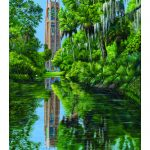 "2017 ""Reflections of Bok Tower"" Stephen Koury"