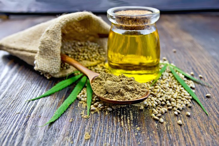 5 Benefits of Industrial Hemp