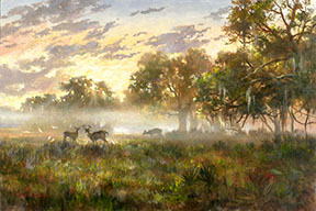 "2006 ""First Light"" Thomas Brooks"