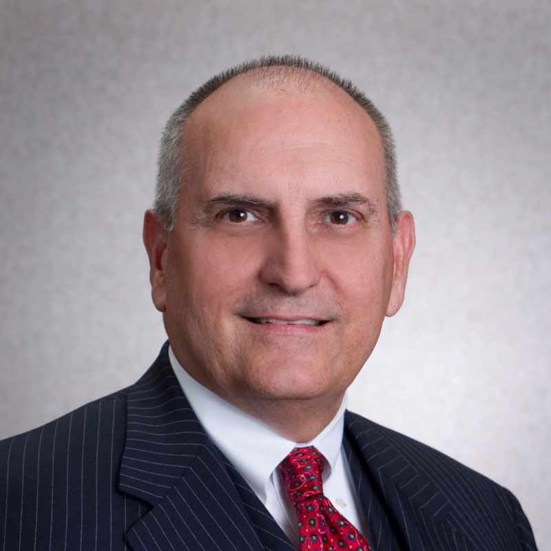Photo of Gary Ralston, Commercial Real Estate Broker