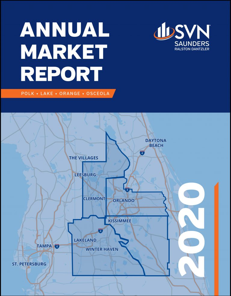 2020 Commercial market report cover