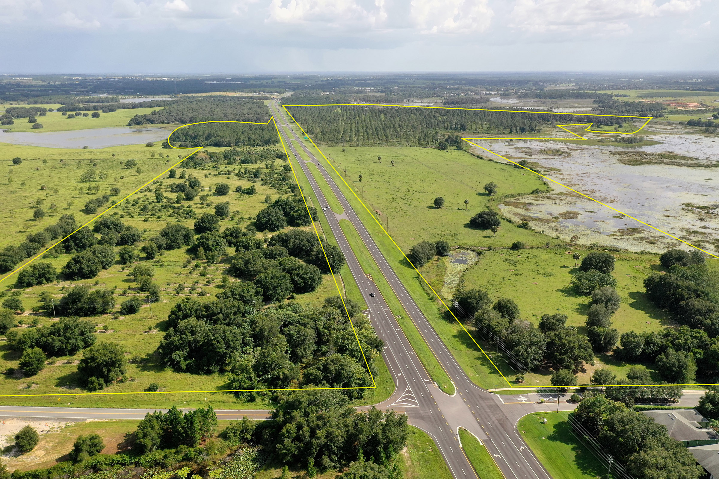 US HIGHWAY 27 S MIXED-USE DEVELOPMENT LAND