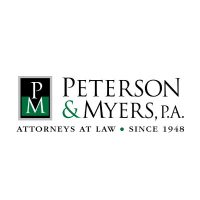 Peterson Myers Logo